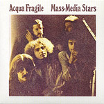 Acqua Fragile Mass - Media Stars