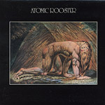 Atomic Rooster Death Walks Behind You